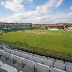 Somerset Cricket Club County Ground