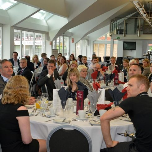 Business Club Launch